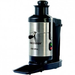 JUICE EXTRACTOR - ROBOT-COUPE J100 ULTRA  JER0002