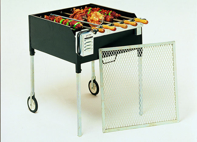 Skewer Braai & Griller 10 Skewers SBG3A | braai equipment | wedoall.co.za