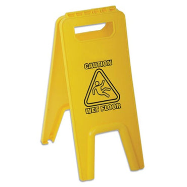 Wet Floor A - Frame Sign Spectra WFS0001 | wedoall-co-za.myshopify.com