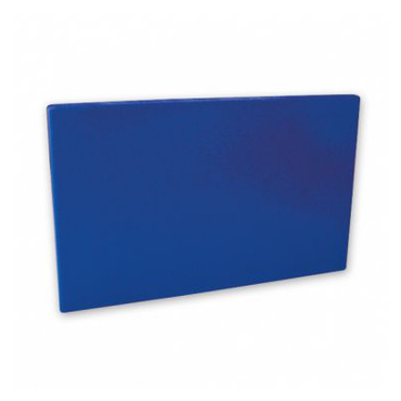 CUTTING BOARD PE - 500 X 380 X 13MM - (BLUE) CBP1500