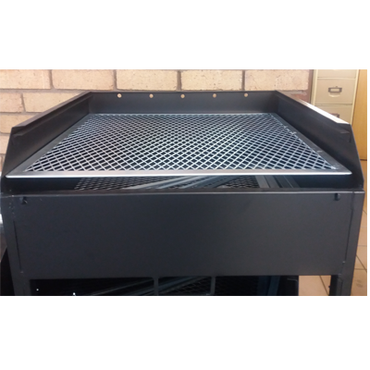 Conventional Braai For 5 Skewers CSB5S | wedoall-co-za.myshopify.com