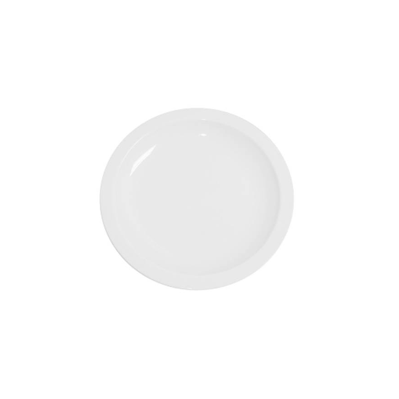 Dinner Plate Polycarbonate – 230Mm PDP0230