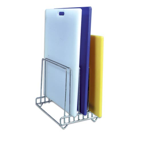 Cutting Board Stand Only (Chrome) CBS0006