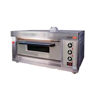 Single Deck Oven Gas 2 Pan DOA5001 | Single Deck Oven Gas 2 Pan | wedoall.co.za