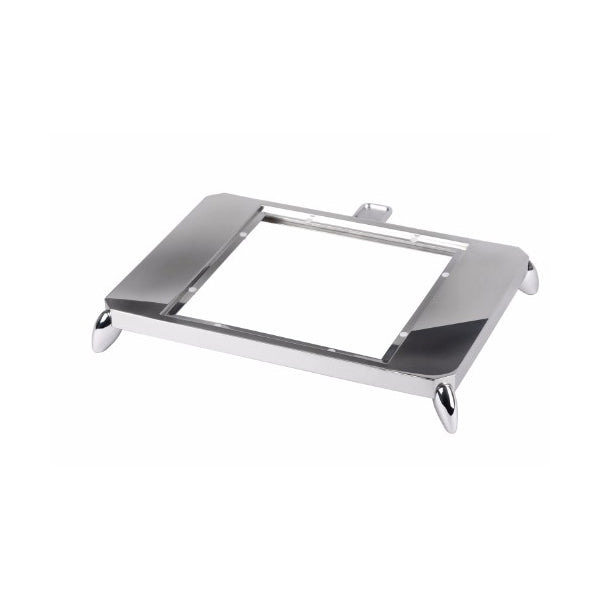 INDUCTION HOB STAND- S/STEEL (RECTANGULAR) 458 x 576 x 84mm IHS1002