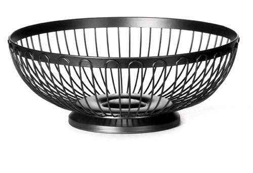 BASKET ST/STEEL - 240 x 105mm BSS0024 | wedoall-co-za.myshopify.com