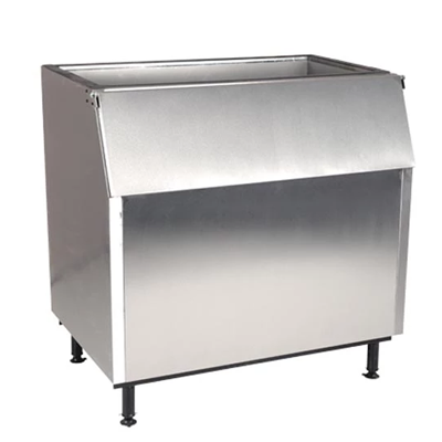 ICE MAKER BIN S/S - 400 kg CAPACITY IMB1300 | ice machine | wedoall.co.za