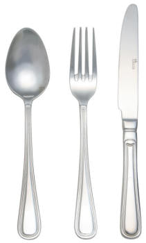 Soup Ladle English  Sola and Pintinox