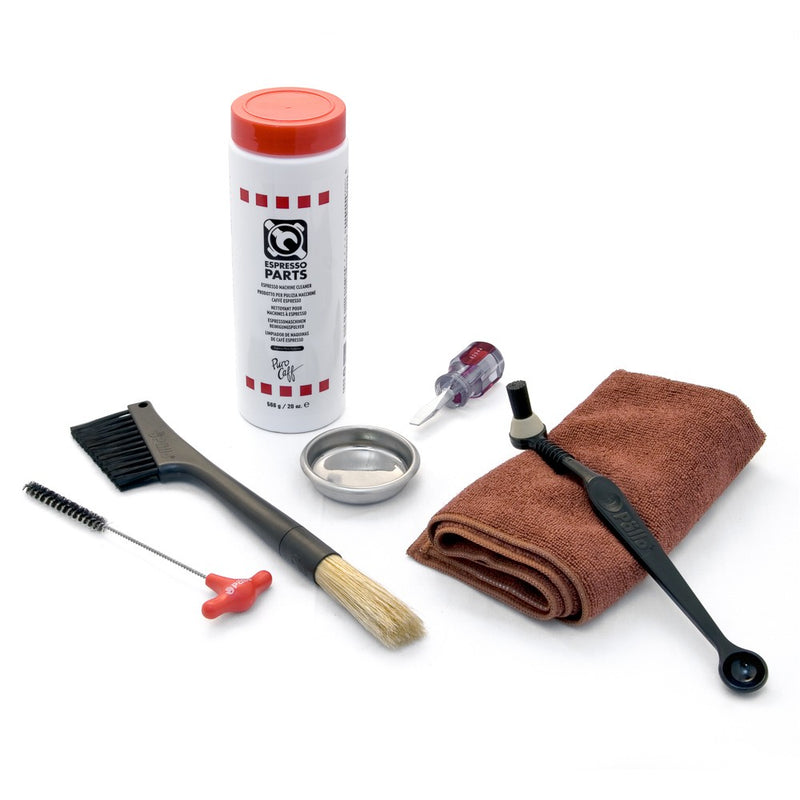 ESPRESSO MACHINE - CLEANING KIT EMC0002 | ESPRESSO MACHINE - CLEANING KIT | wedoall.co.za