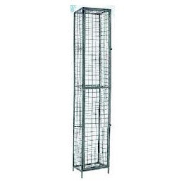 LOCKER GLOBAL WIRE - 2 DOOR LGW0002 | locker | wedoall.co.za