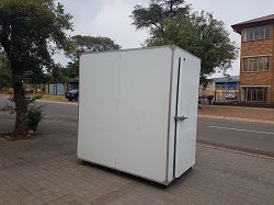 Cold Room Mobile Refrigerated Bulletjie CRMRB01 | wedoall-co-za.myshopify.com