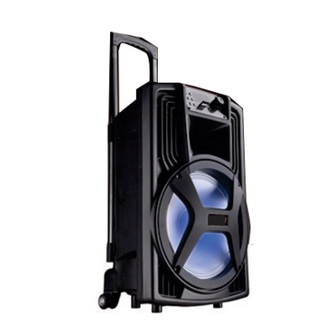 "JVC 18"" Trolley Bluetooth Speaker XS-MC18 