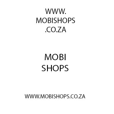 Domain Name For Sale www.mobishops.co.za