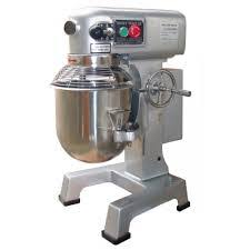 PLANETARY MIXER - 30Lt - WITH HUB PMF5130