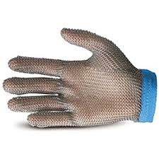 CUT RESISTANT GLOVE (CHAIN MAIL) CRG1000 | cut resistant glove | wedoall.co.za
