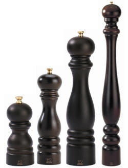 Peugeot Paris Chocolate pepper mill 18cm | Peugeot Paris Chocolate pepper mill | wedoall.co.za