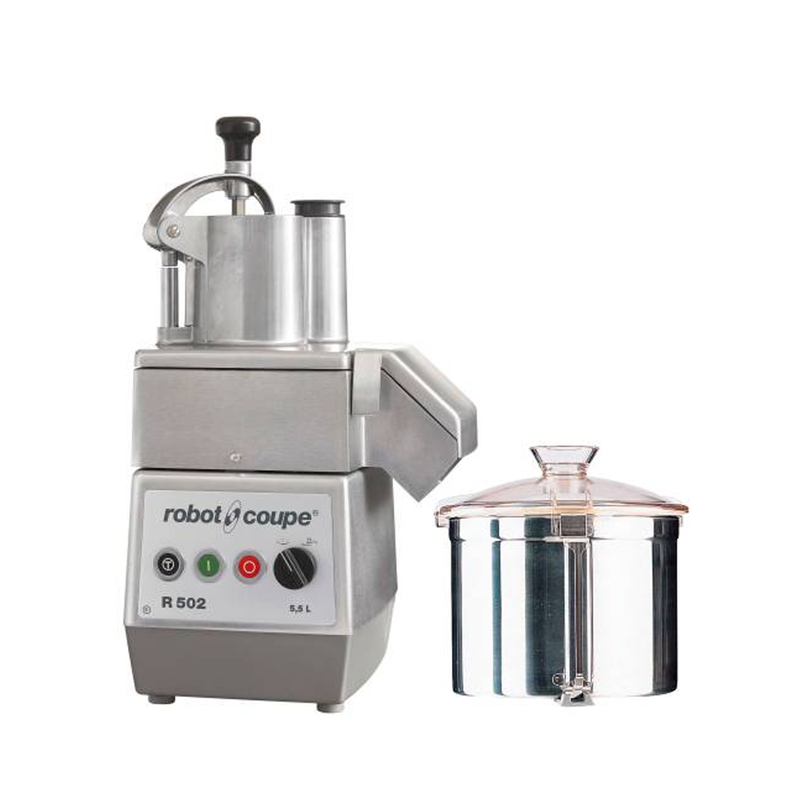Food Processor Combo-R502 Ultra(300 Servings) FPR0502 | FOOD PROCESSOR COMBO ULTRA | wedoall.co.za
