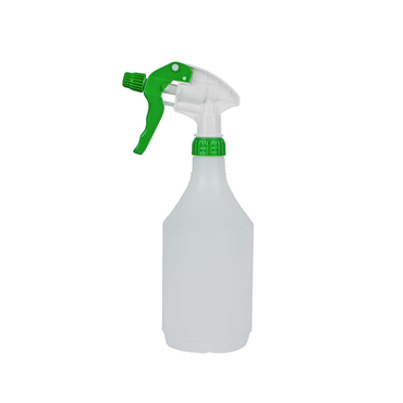 Trigger Bottle Green 750ml TBG0750