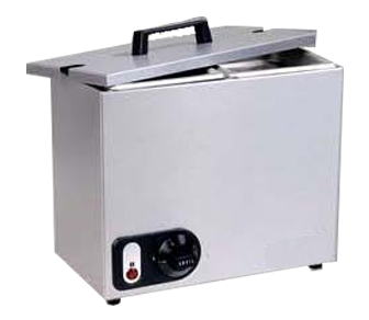 Chocolate Melting Pot Stove CW-2D | wedoall-co-za.myshopify.com