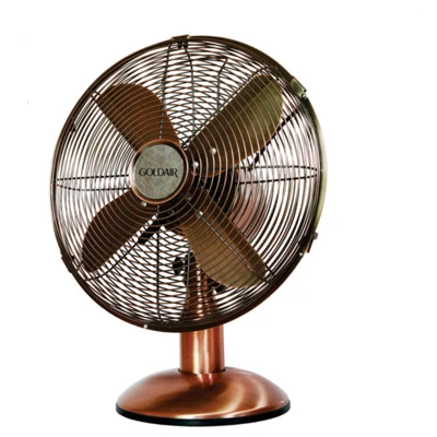"Goldair 30"" Desk Fan GMDF-30"