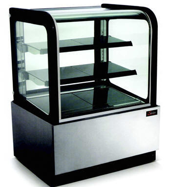 Display Unit Salvadore - F/Stand Basilio - 1200mm DFC5200 | display unit refrigerated | wedoall.co.za