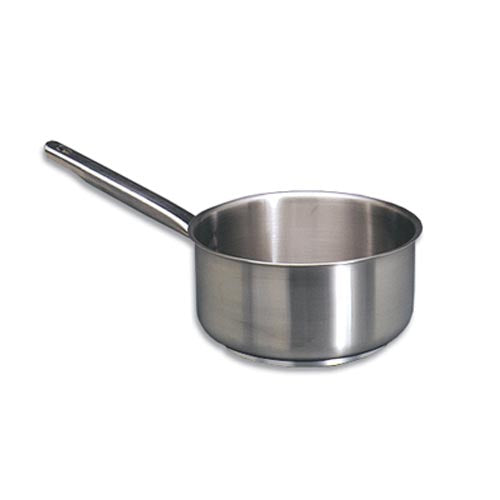 Sauce Pan 1.6L Stainless Steel Model PSS0016