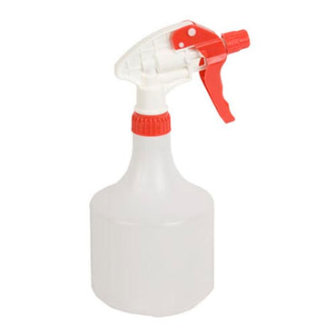 Trigger Bottle Red 750ml TBR0750 | TRIGGER BOTTLE | wedoall.co.za