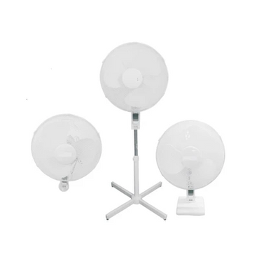 Goldair 3 in 1 40cm Fan GCF-1603B | fan | wedoall.co.za