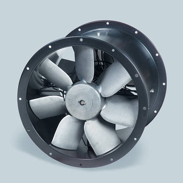 Contra Rotating Extraction Fan 400mm CREF400 | wedoall-co-za.myshopify.com