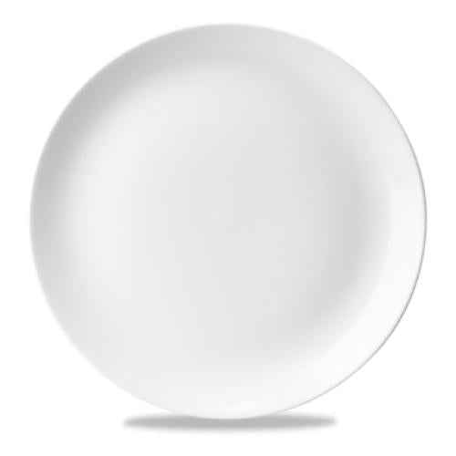 Plate Churchill intermediate coupe 26cm |  | wedoall.co.za