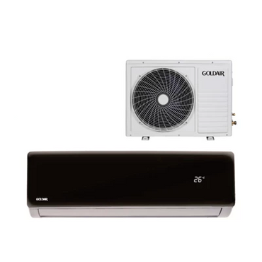 Goldair 24000BTU Inverter Aircon GSA-24000 (I) (E) | fan | wedoall.co.za
