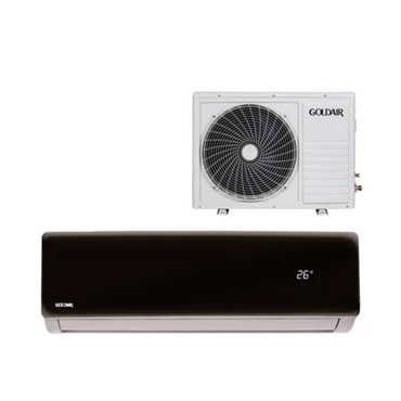 Goldair 12000BTU Inverter Aircon GSA-12000 (I) (E) | fan | wedoall.co.za