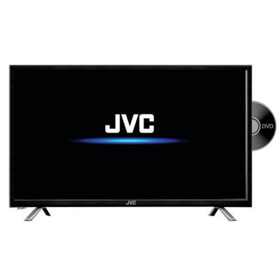 """JVC 32"""" HIGH DEFINITION LED WITH DVD LT-32ND35"""