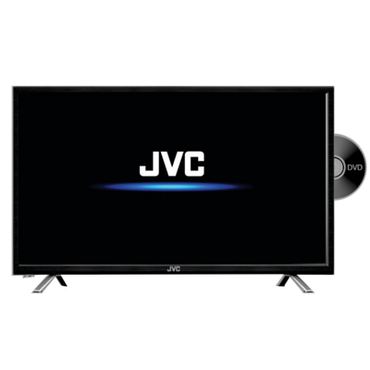 "JVC 32"" HIGH DEFINITION LED WITH DVD LT-32ND35 