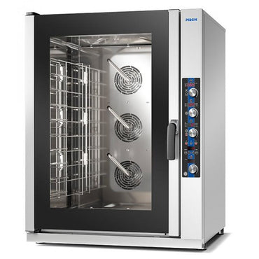 Combi Steam Oven 10 Pan Manual COP9210 | Combi Steam Oven 10 Pan Manual | wedoall.co.za
