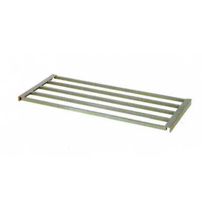 Sink Shelf 2300mm Mild Steel Tubular Heavy Duty  - Titan  GNSH1014O7 | Sink Shelf | wedoall.co.za