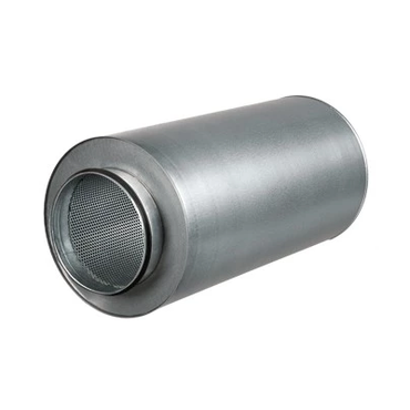 Silencer 500x750mm SR500 | silencer | wedoall.co.za