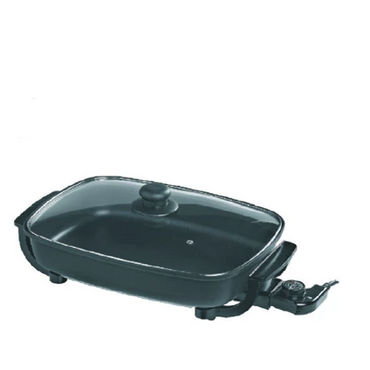 Sunbeam Professional Electric Skillet SPES-3038A | skillet | wedoall.co.za
