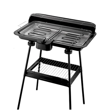 Health Grill Floor Standing SHGS-201 | Barbecue Grill | wedoall.co.za