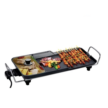 Sunbeam Electric Multi Grill SEMG-680 | Barbecue Grill | wedoall.co.za