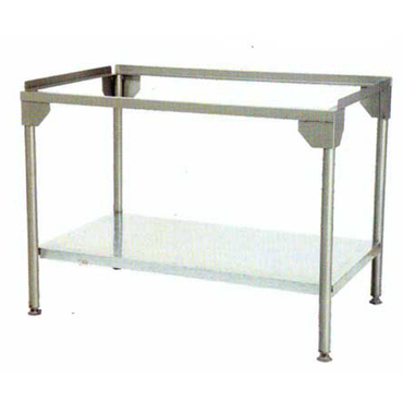 OVEN STAND M/S 1670X870X1000  OS16500PKP | wedoall-co-za.myshopify.com