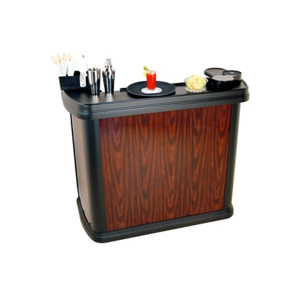 Portable Bar Carlisle  MPB0001