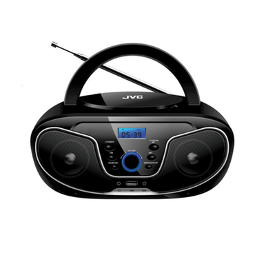 JVC BLUETOOTH PORTABLE CD PLAYER RD-N327 | BLUETOOTH PORTABLE CD PLAYER | wedoall.co.za