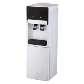 WATER HOT & COLD DISPENSER WITH RO SYSTEM