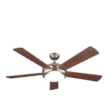 "Goldair 52"" Ceiling Fan With Remote GCF-5251R 