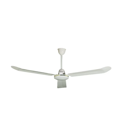 "Ideal 56"" Industrial Ceiling Fan 42 110B"