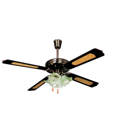 Goldair 132cm Deluxe Four Light Ceiling Fan CF-400A | wedoall-co-za.myshopify.com
