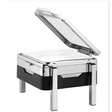 5.5Lt Chafing Dish T Collection CIS3055 | 5.5Lt Chafing Dish T Collection | wedoall.co.za