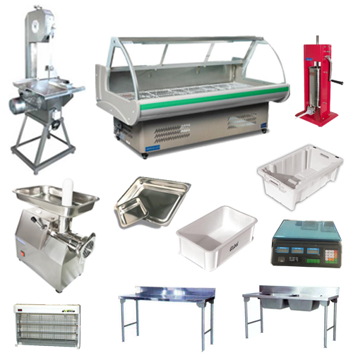 Small Butchery Equipment Combo