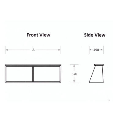 6 Division Bain Marie Sneeze Guard BNMR1018O7 | 6 Division Bain Marie Sneeze Guard AQUARIUS | wedoall.co.za